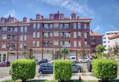 Duplex in calle Aurelio Diez